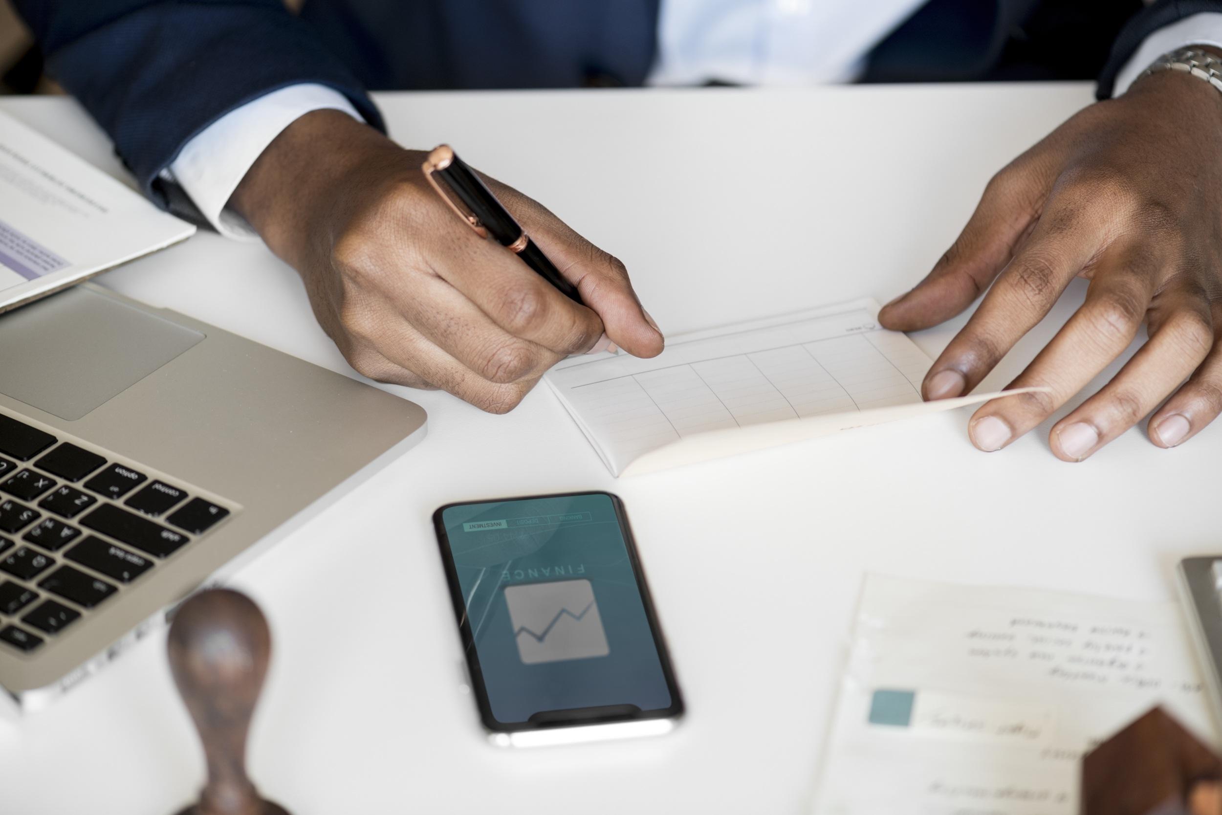 Банковское дело и частные клиенты