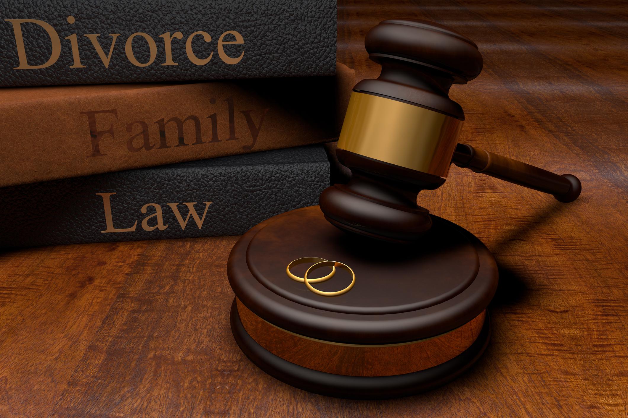 Расторжение брака на Кипре