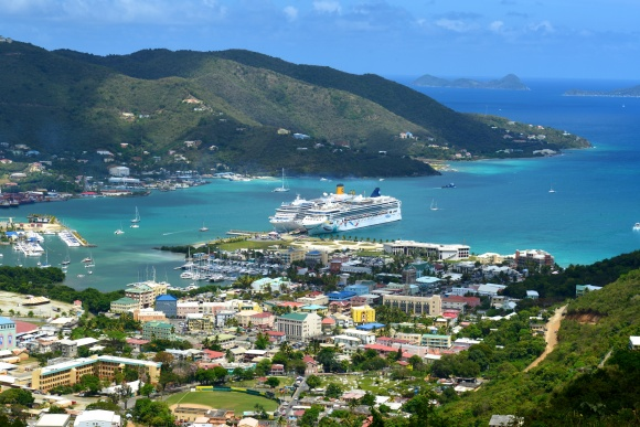 Fund Management Application in the British Virgin Islands Hadjivangeli Advocate Cyprus