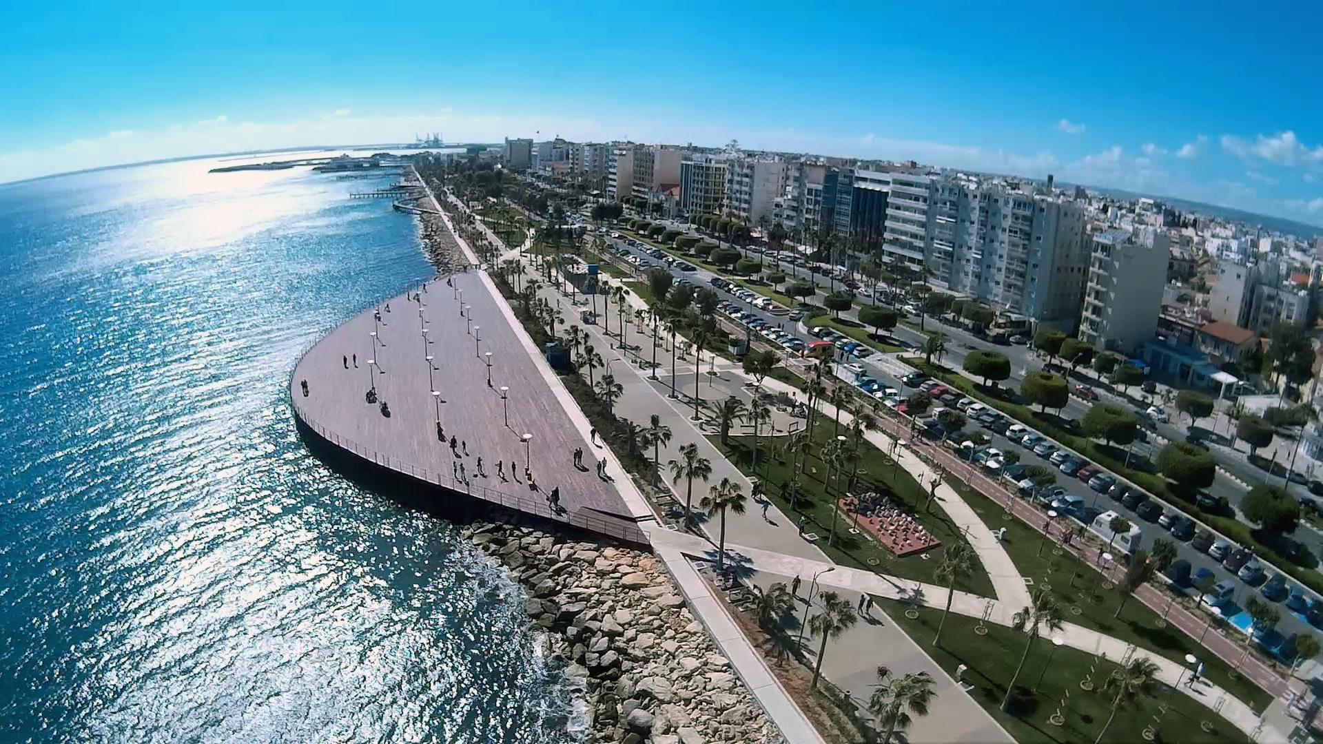 Residency in Cyprus