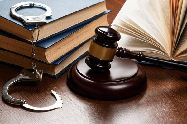 Уголовное право на Кипре